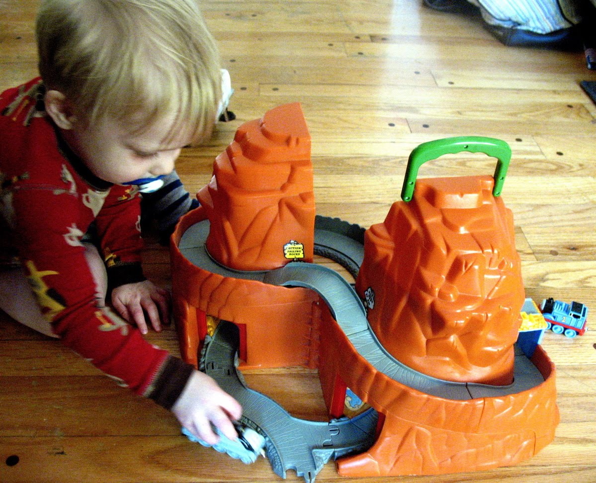 Toy Trains For Two Year Olds : Ten time tested toys for two year olds moms are